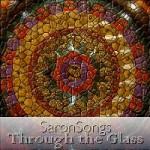 Saronsgs Through the Glass Album cover